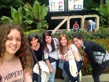 Viagem do grupo vencedor aos EUA - 07